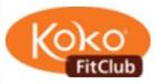 koko fit club logo