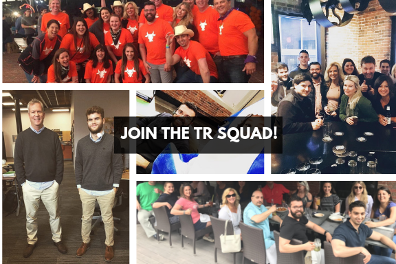 Join the TR Squad