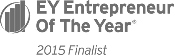 EY Entrepreneur of the Year 2015 Finalist