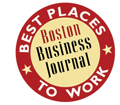 best places to work Boston business journal