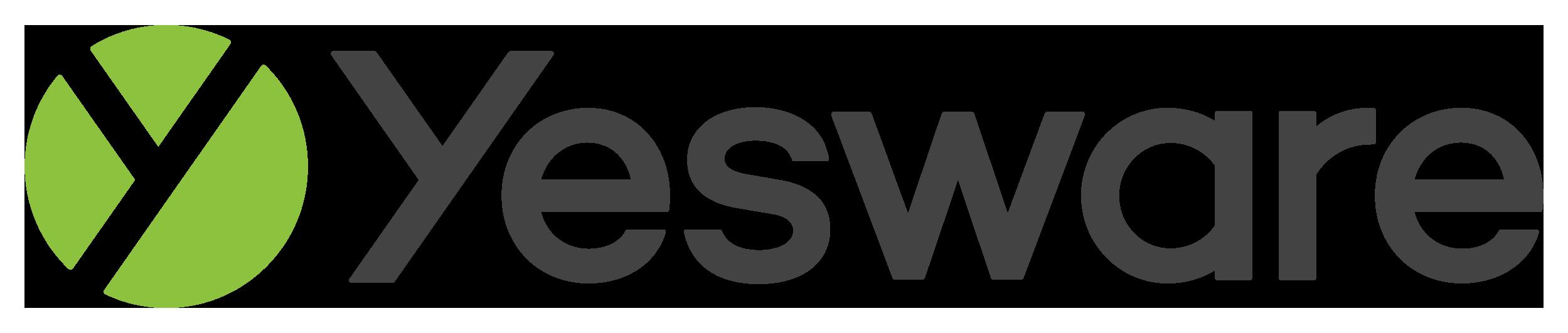 yesware logo png